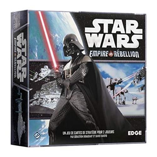 acheter Star Wars Empire Vs Rébellion