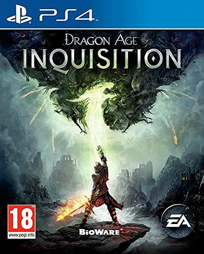 acheter Dragon Age - Inquisition