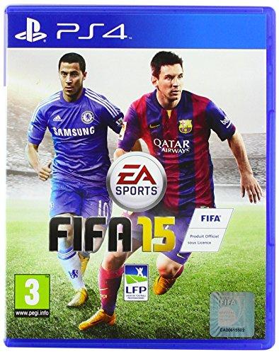 acheter Fifa 15