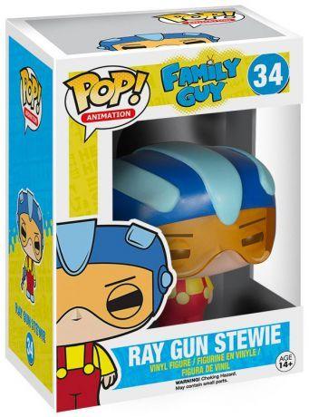 acheter Stewie Ray-Gun (Family Guy)