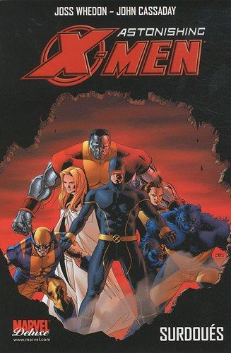 acheter Astonishing X-Men, Tome 1 : Surdoués