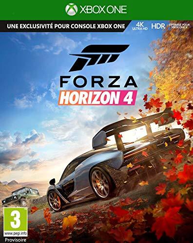 acheter Forza Horizon 4