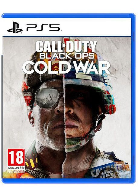 acheter Call Of Duty Black OPS Cold War