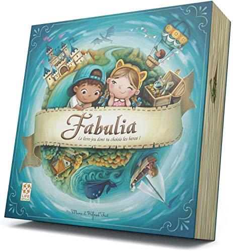 acheter Fabulia