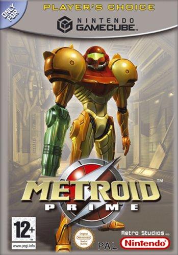 acheter Metroid Prime occasion