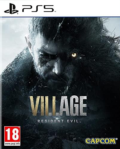 acheter Resident Evil Village