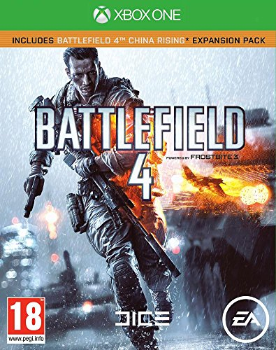 acheter Battlefield 4 - Edition limitée