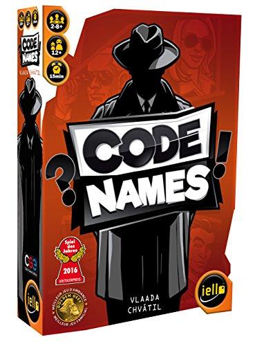 acheter CodeNames