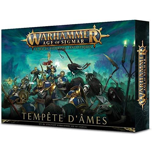 acheter Warhammer Age of Sigmar :  Tempête d'Âmes occasion