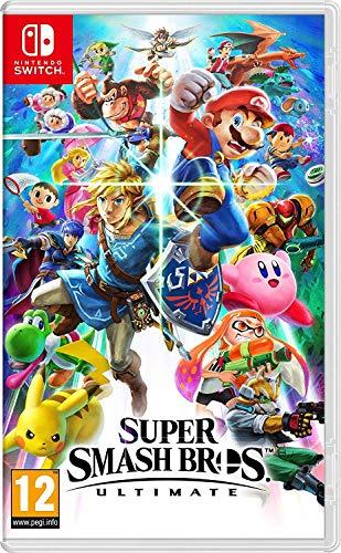acheter Super Smash Bros Ultimate