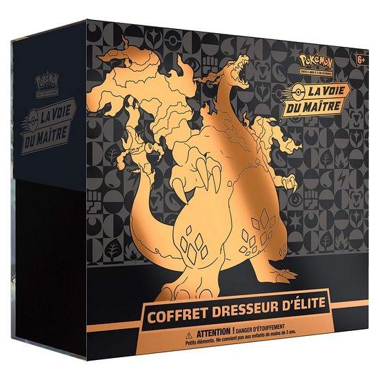 acheter Coffret Dresseur d'Elite (EB3.5)  - La Voie du Maître