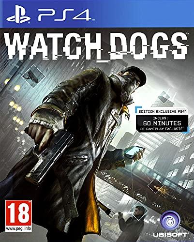acheter Watch Dogs