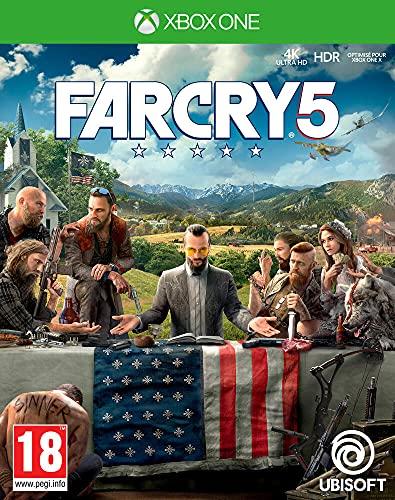 acheter Far Cry 5