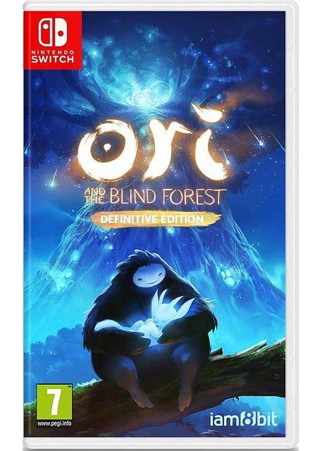 acheter Ori And The Blind Forest