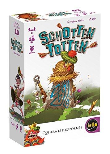 acheter Shotten Totten