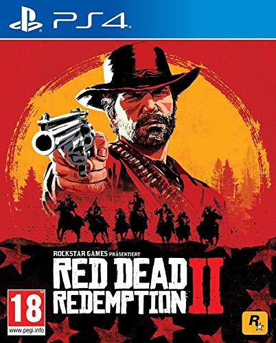 acheter Red Dead Redemption 2
