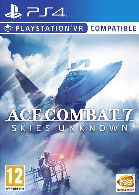 acheter Ace Combat 7 : Skies Unknown