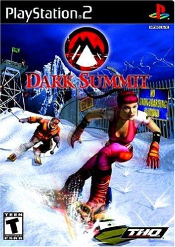 acheter Dark Summit