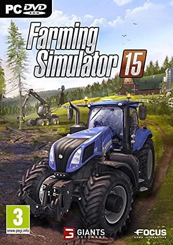 acheter Farming Simulator 15