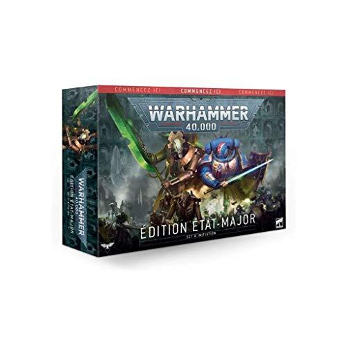 acheter Warhammer 40,000 Édition État-major