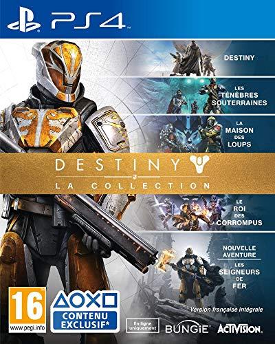 acheter Destiny : La Collection