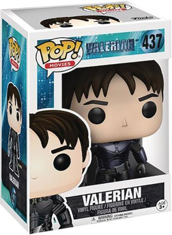 acheter Valerian  (Valerian)