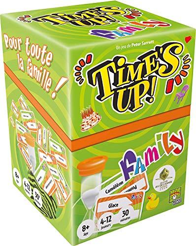 acheter Time's Up Family  (Nouvelle Version)
