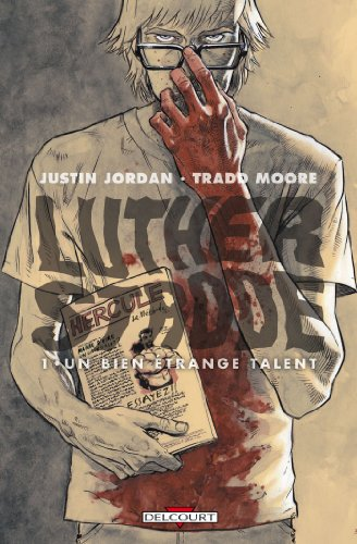acheter Luther Strode Tome 01