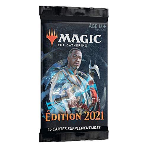 acheter Magic : Booster Édition de base 2021