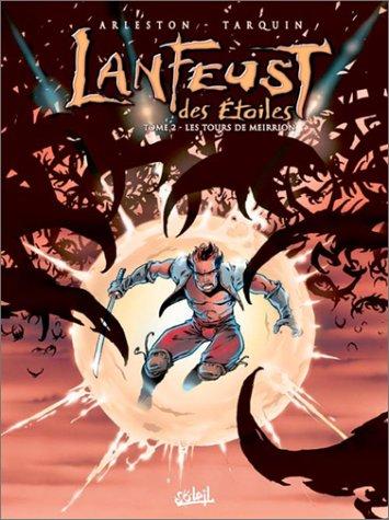acheter Lanfeust des étoiles, tome 2 : Les Tours de Meirrion