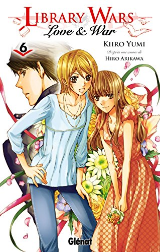 acheter Library wars - Love and War - Tome 06