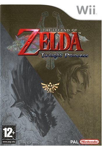 acheter The legend of Zelda: Twilight Princess