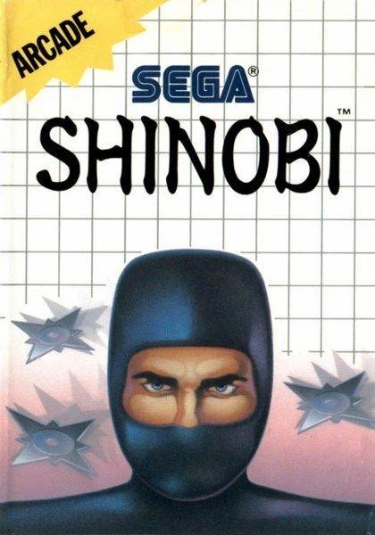 acheter Shinobi