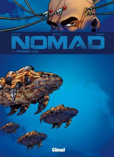 acheter Nomad Cycle 1 - Tome 01 - Nouvelle Édition: Mémoire vive