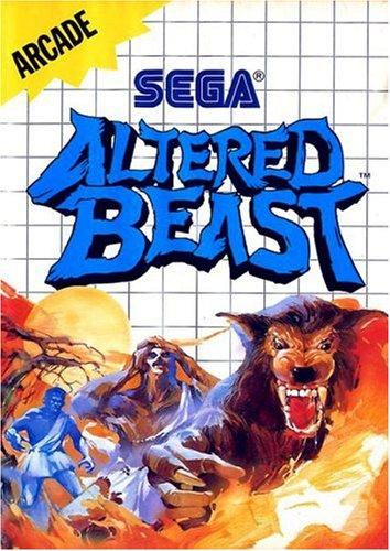 acheter Altered Beast