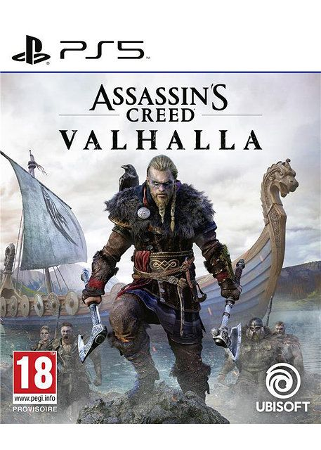 acheter Assassin's Creed : Valhalla