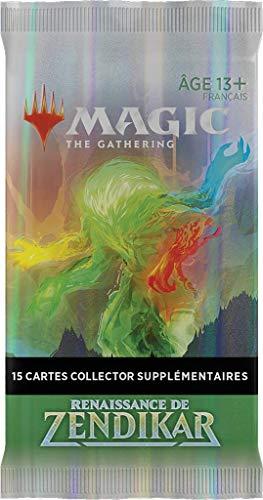 acheter Magic : Boosters Collectors - Renaissance Zendikar