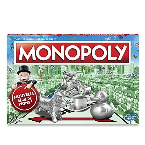 acheter Monopoly Classique