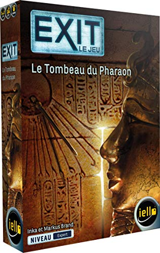 acheter Exit - Le Tombeau du Pharaon