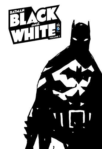 acheter Batman Black & White tome 1