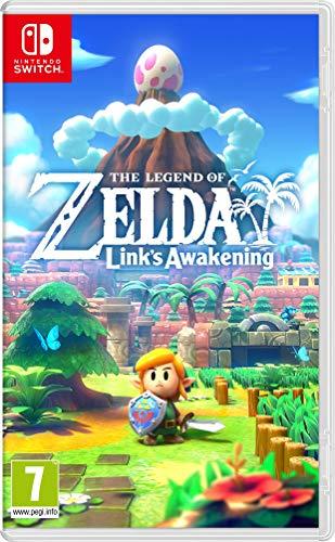 acheter The Legend Of Zelda : Link's Awakening