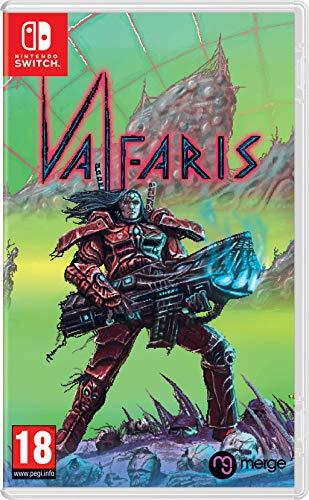acheter Valfaris