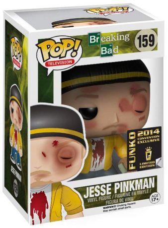 acheter Jesse Pinkman  tabassé  (Breaking Bad)