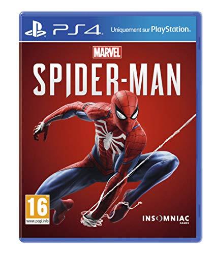 acheter Marvel's Spider-Man