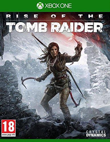acheter Rise of the Tomb Raider