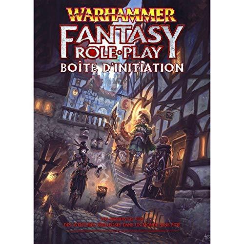acheter Warhammer Fantasy Boîte d'Initiation