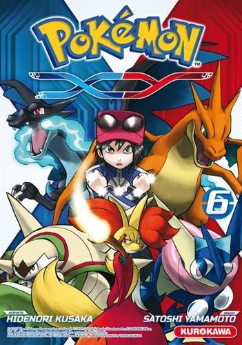 acheter Pokémon XY - tome 06 (6)