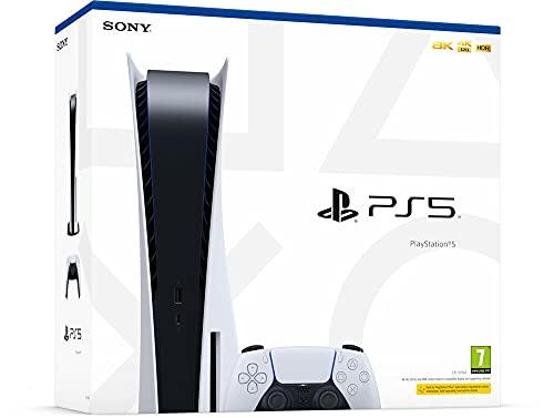 acheter Sony PlayStation 5 Edition Standard