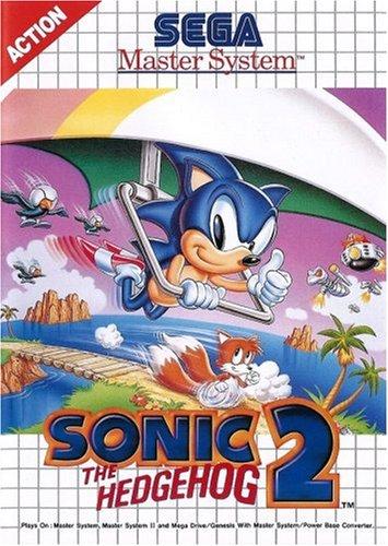 acheter Sonic 2 the hedgehog
