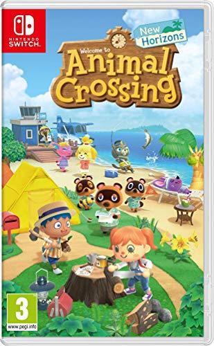 acheter Animal Crossing : New Horizons
